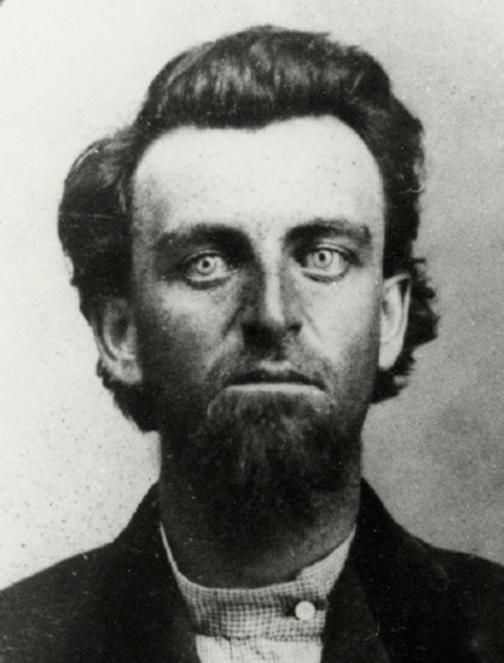 Henry Hatfield